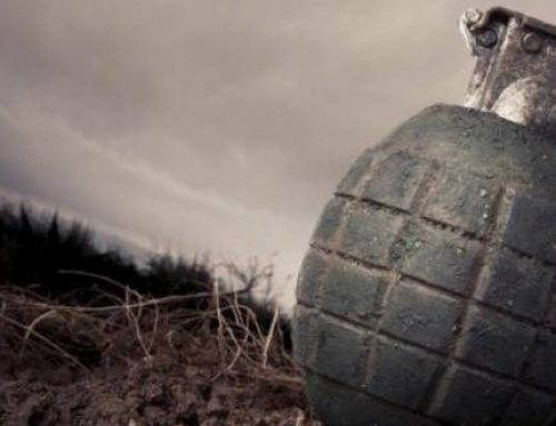 Credit Terms: The Live Grenade Under Your Business