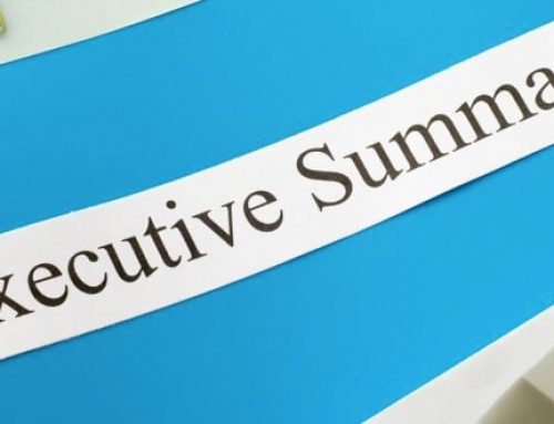 Why Every Business Needs an Executive Summary